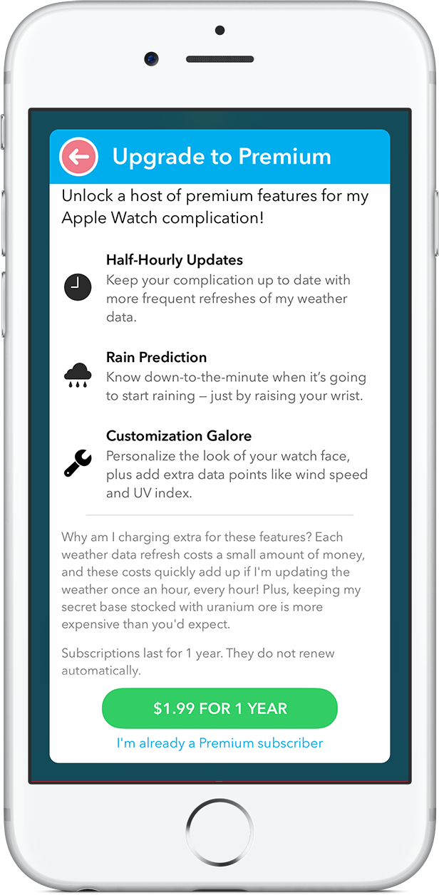 Grailr - Developer Insights - App Store - Apple Developer