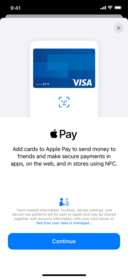 Apple Pay - Apple Developer