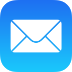 iOS Mail App Icon
