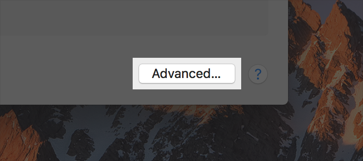 Push Buttons - Buttons - macOS - Human Interface Guidelines