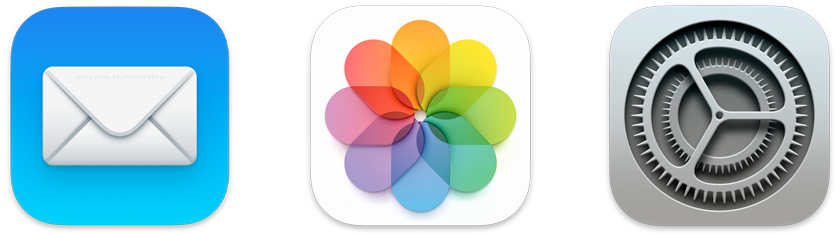 App Icon Icons And Images Macos Human Interface Guidelines Apple Developer Download the perfect icon pictures. app icon icons and images macos