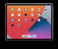 iPadOS 14.3 beta 2 (18C5054c)