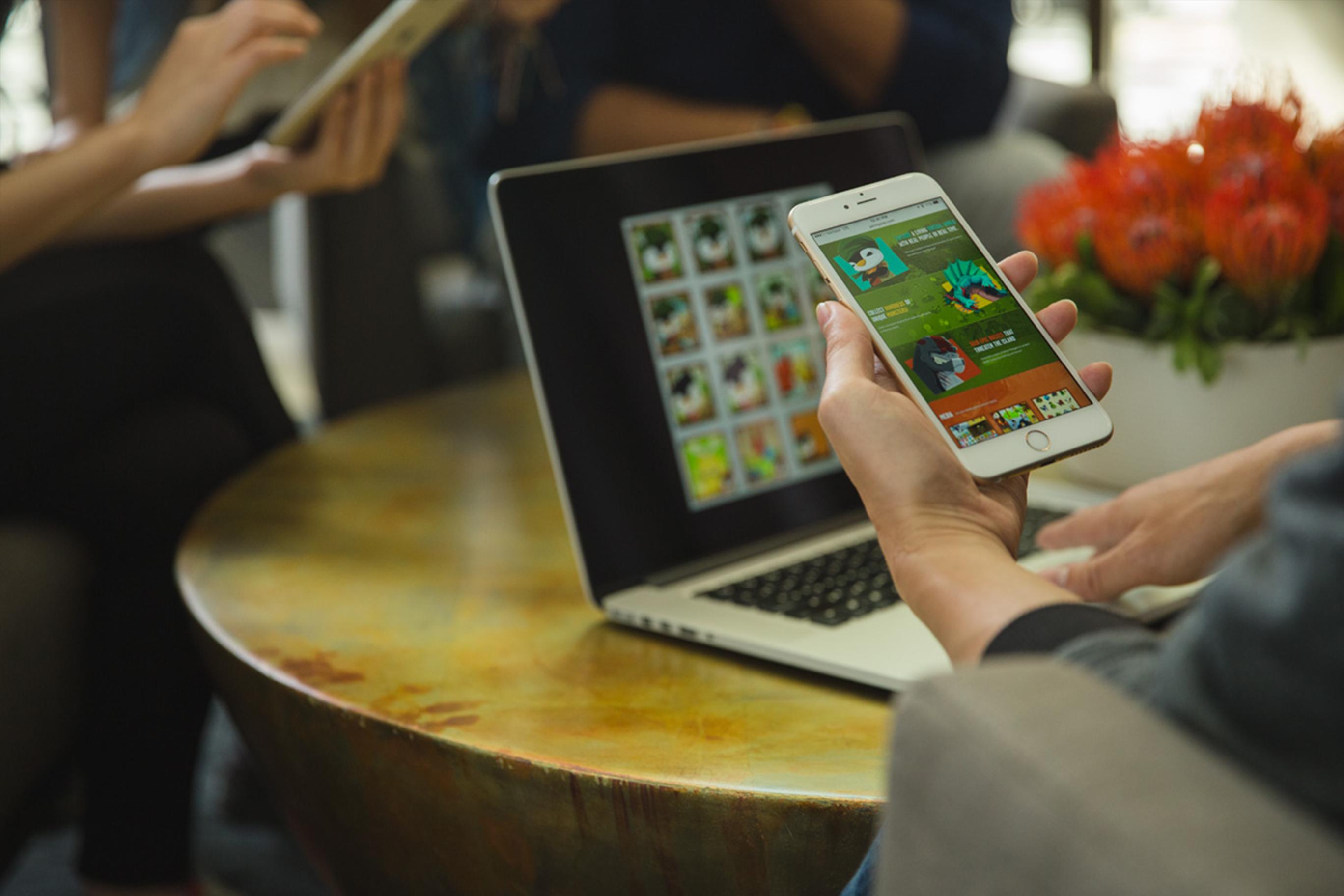苹果8 Phone X 交互设计官方指南-(zhile.tv知了)一个呆萌的设计网站!