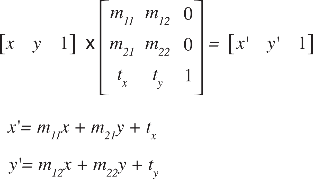 Coordinate systems and transforms mathematical conversion of coordinates nvjuhfo Image collections