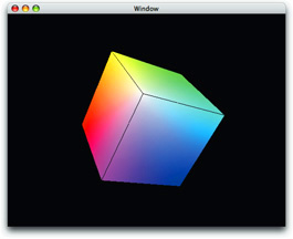 Drawing Line Xcode : Drawing to a window or view