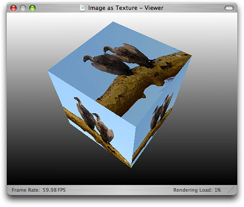 Best Practices for Working with Texture Data