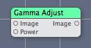 The Gamma Adjust patch