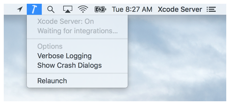 Xcode Server and Continuous Integration Guide: Install OS X Server