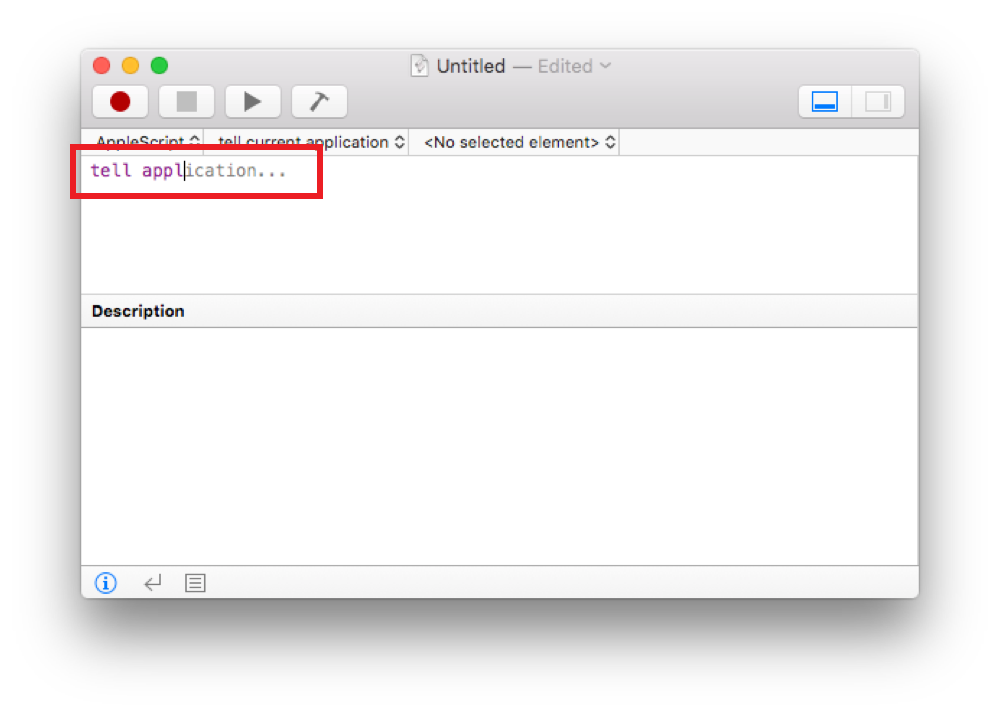 Mac Automation Scripting Guide: Configuring Scripting Preferences