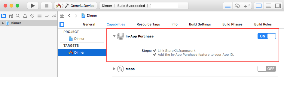 Technical Note TN2259: Adding In-App Purchase to Your Applications