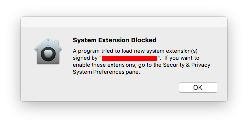 mac os x kernel extension cache