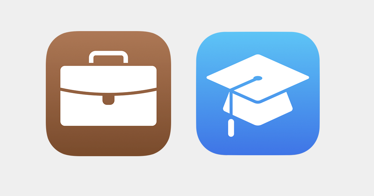 Custom apps for Mac now supported