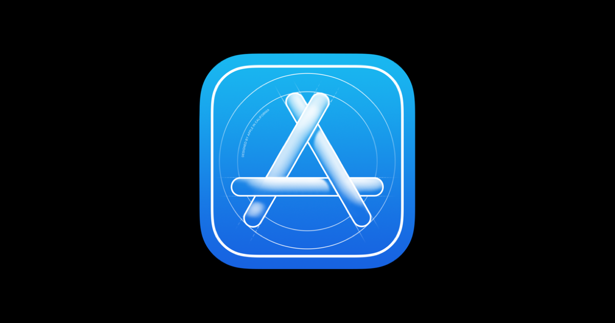 Apple Developer app updates for the United Kingdom and Ireland