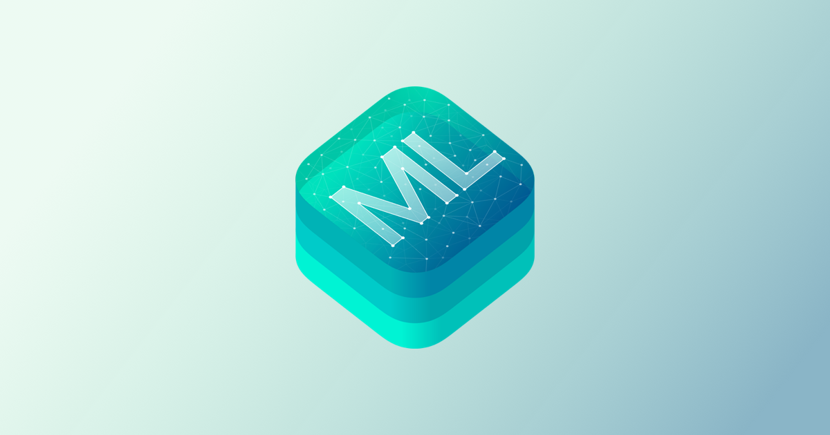 Machine learning updates now available.