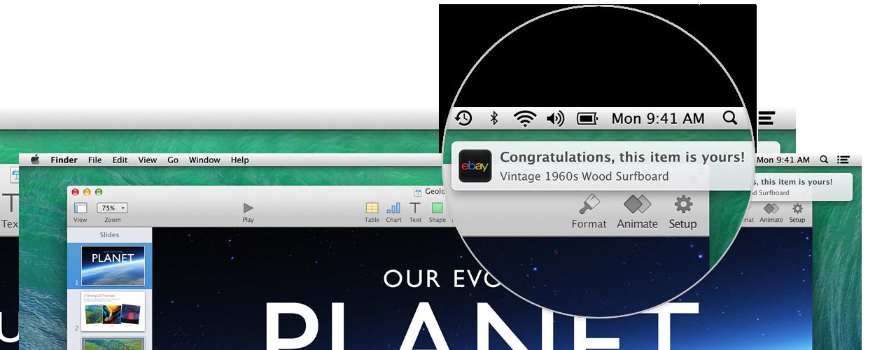 Safari Push Notifications - Notifications - Apple Developer