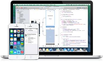 ios developer university program enrollment