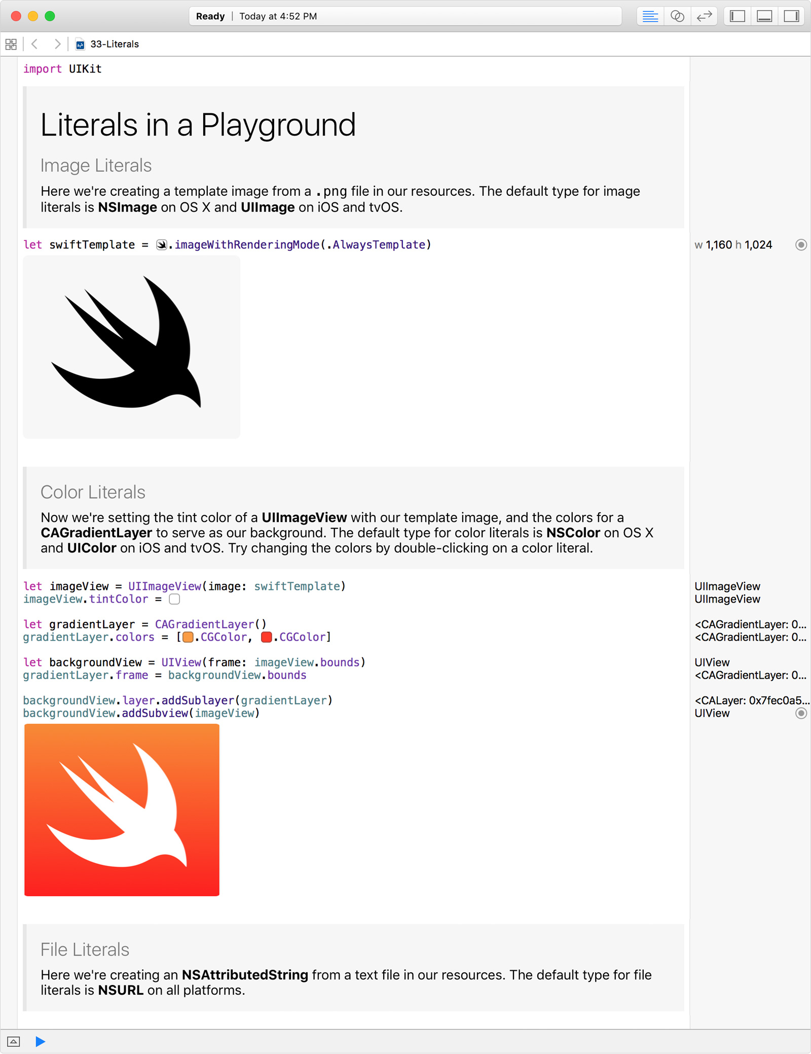 Swift Blog - Apple Developer