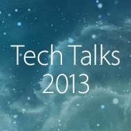 iOS 7 Tech Talk Videos